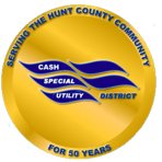 Cash Special Utility District